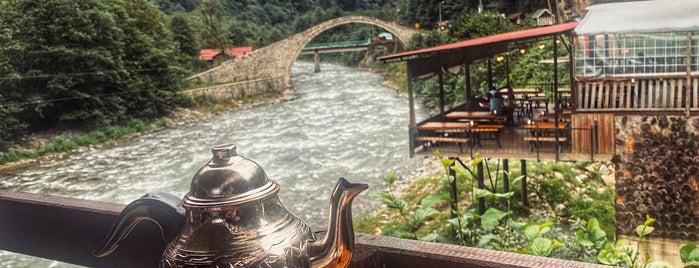 Çinçiva Kahvesi is one of Vandırful.