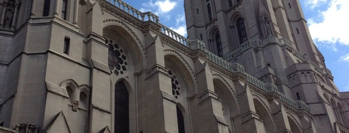 Riverside Church is one of NEW YORK CITY : Manhattan in 10 days! #NYC enjoy.