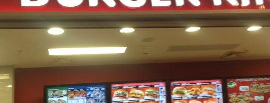 Burger King is one of Babak: сохраненные места.