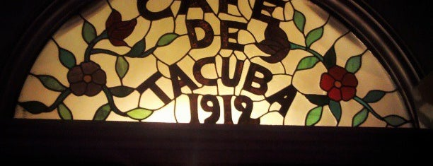 Café de Tacuba is one of Been There.