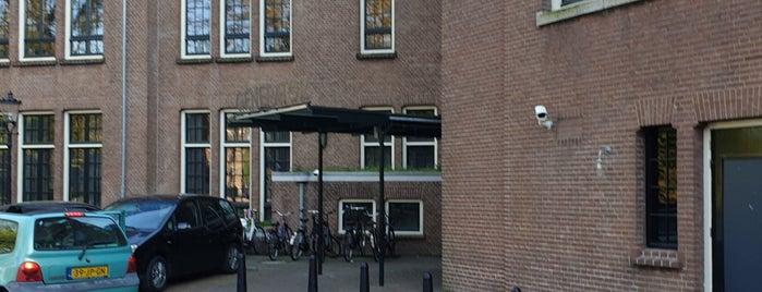 Generator Amsterdam is one of International: Hotels.