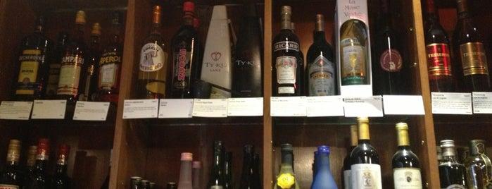 Vino Fine Wine & Spirits is one of Moraima around the world.
