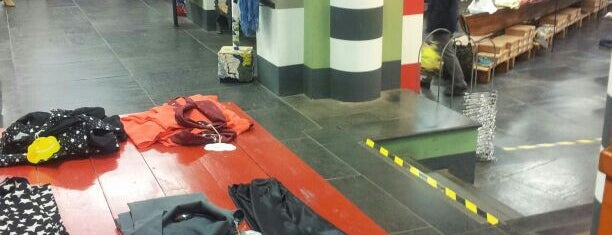 Scout is one of MILANO EAT & SHOP.