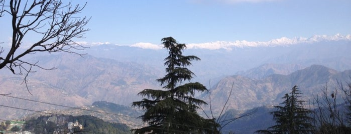 Dalhousie is one of India North.