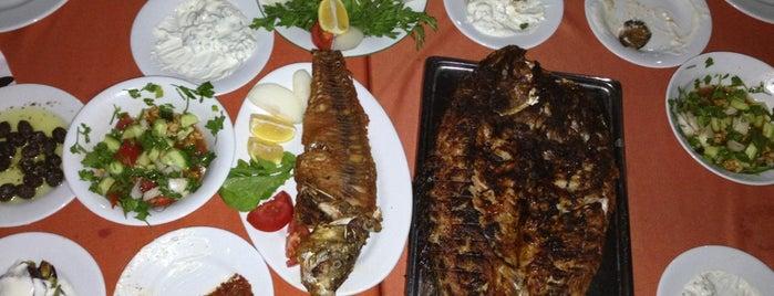 Kopuk Restaurant is one of yenilesi.