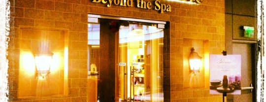 Burke Williams Spa is one of BEST of CSUN 2012.