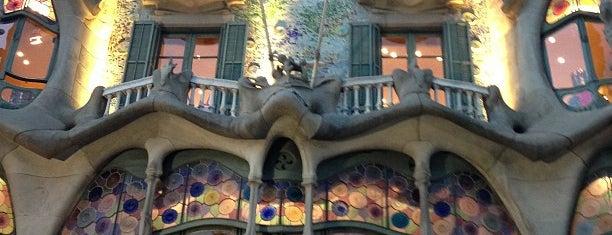 Barcelona in a weekend