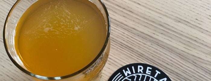 Wiretap Brewing is one of California Breweries 4.