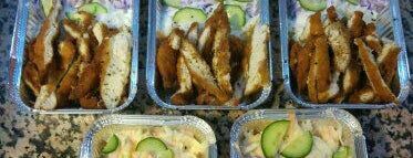 Schnitzel is one of Favorilerim.