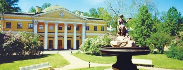 S. M. Kirov Military Medical Academy is one of Stanislavさんのお気に入りスポット.