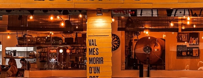 es Trasto is one of Vamos Mallorca.