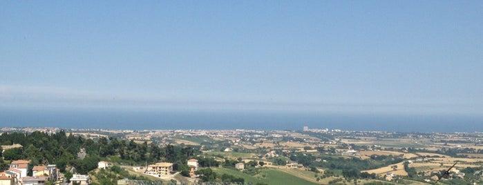 Torre Gerosolimitana is one of #invasionidigitali 2013.