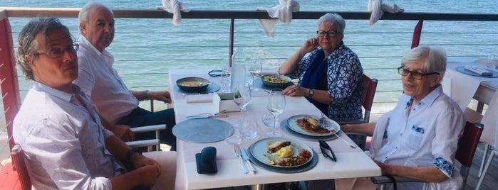 Ristorante Il Bucaniere is one of Best restaurants.