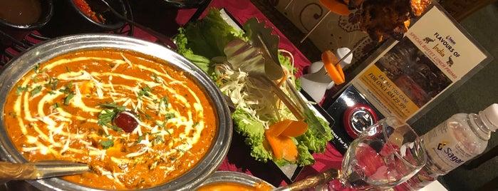 Sagar North Indian Restaurant is one of Kuala Lumpur.
