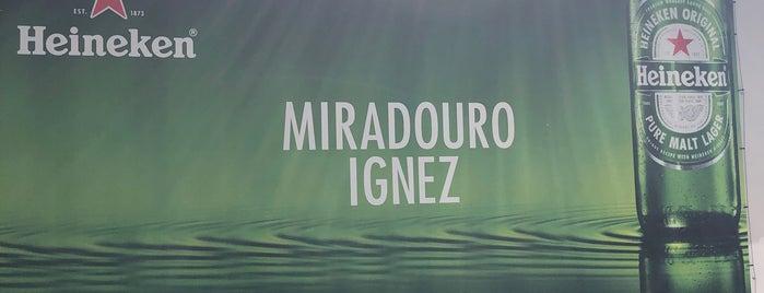 Miradouro Ignez is one of Portugal 🇵🇹.