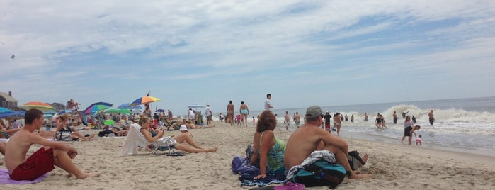 Down Time, Ocean Beach, Fire Island is one of Activities.