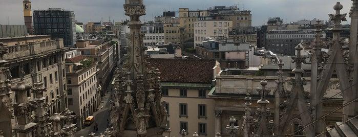 Terrazze del Duomo is one of Kyriaki 님이 좋아한 장소.
