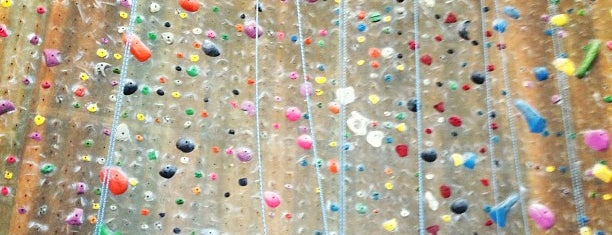 Momentum Indoor Climbing is one of Climbing.