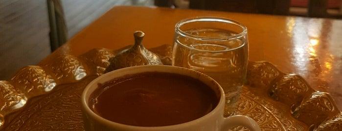 Words.Coffee&Stuff is one of Kahve.
