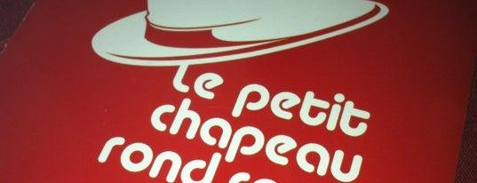 Le Petit Chapeau Rond Rouge is one of Anthony'un Beğendiği Mekanlar.