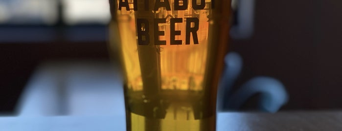 Attaboy Beer is one of Try List.