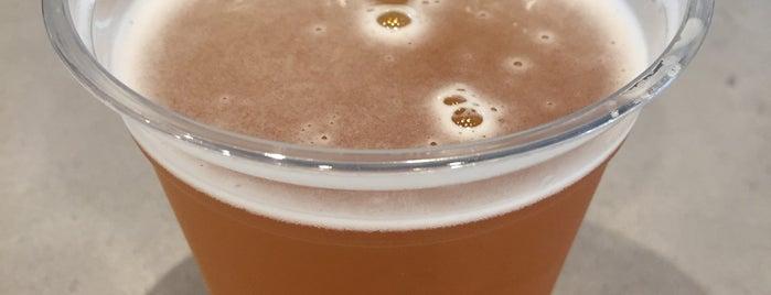 Olde Mother Brewing is one of Locais salvos de Bill.