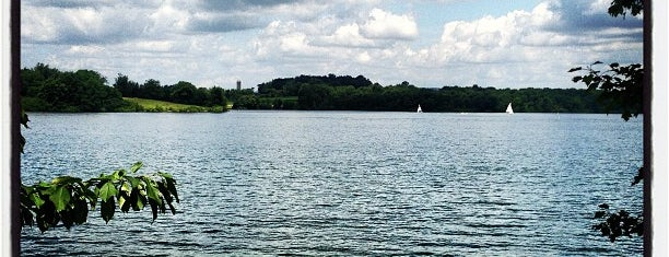 Codorus State Park is one of Lugares favoritos de Brandi.
