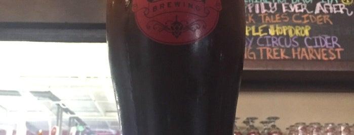 JRH Brewing is one of Posti salvati di Rachel.