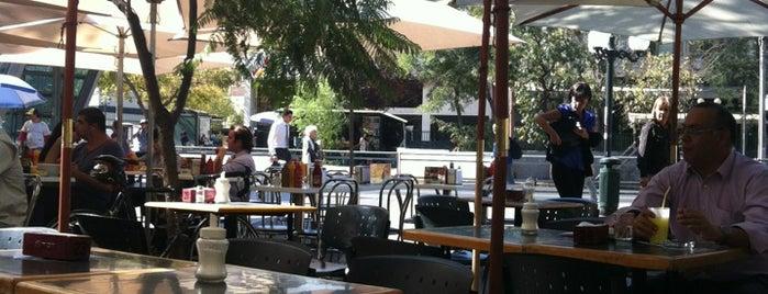 Café Buonaroma is one of Lugares a Visitar.