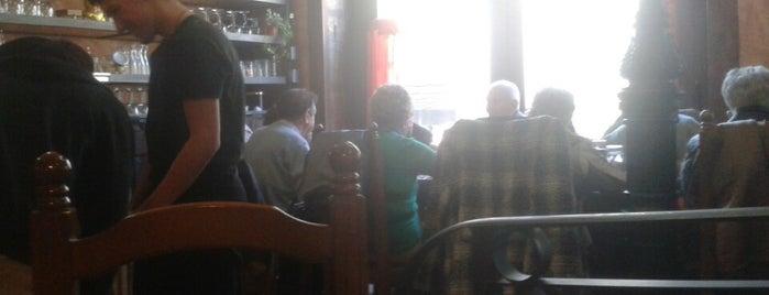 Restarurante Lilium is one of Restaurantes que admiten cheques Gourmet.
