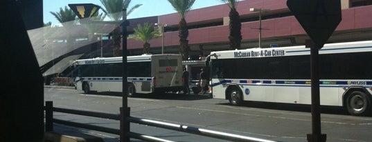 Bell Transportation is one of @MJvegas Transportation.