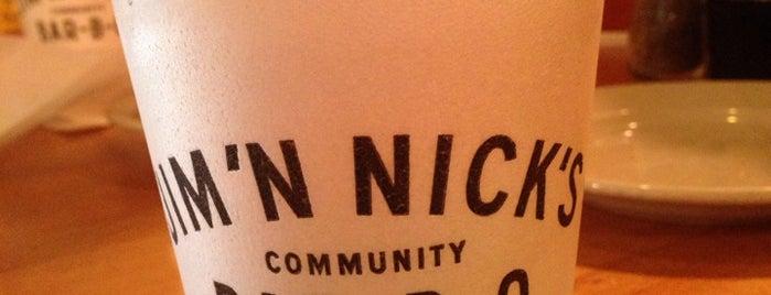 Jim 'N Nick's Bar-B-Q is one of Locais curtidos por B David.