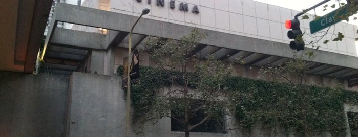 Embarcadero Center Cinema is one of Samaher 님이 좋아한 장소.