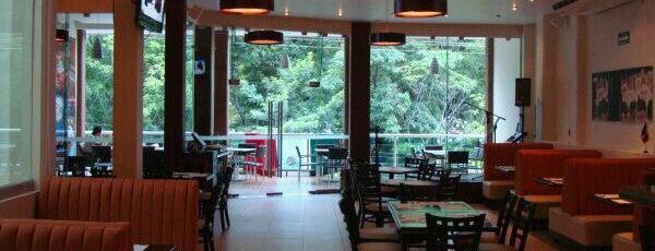 Restaurante Chia is one of Internet.