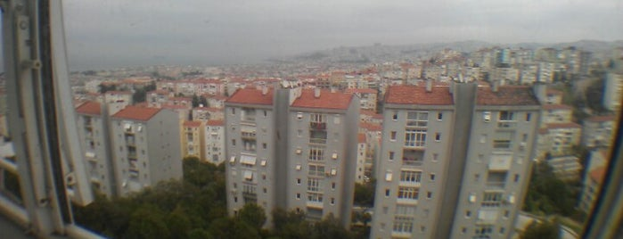 Oyak Sitesi is one of Emrah 님이 좋아한 장소.
