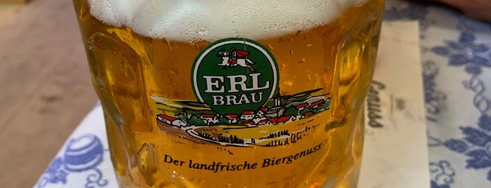 Festzelt Wenisch is one of birra.