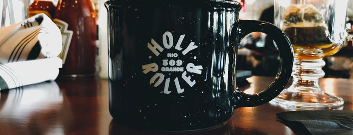Holy Roller is one of Food Guide for Visiting Friends.