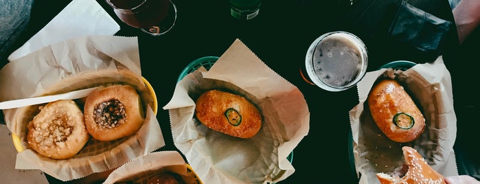 Batch Craft Beer And Kolaches is one of Austin Recs.