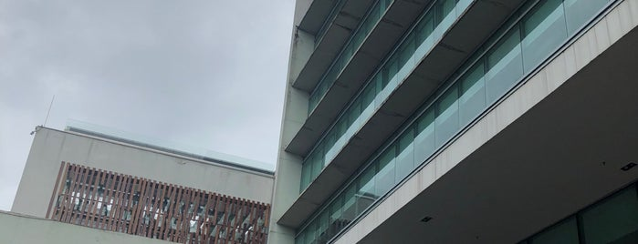 Hotel Estelar Villavicencio is one of Locais curtidos por Diego Alberto.