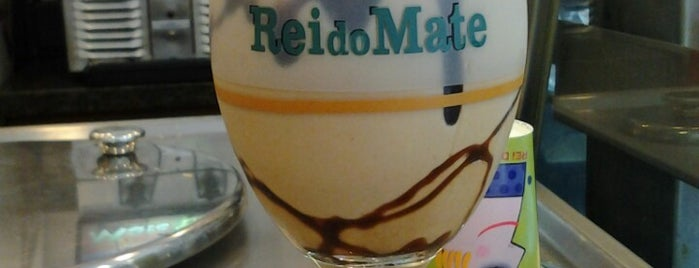 Rei do Mate is one of Nathalia.
