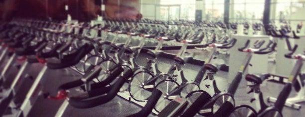 LA Fitness is one of Lieux qui ont plu à Jean.