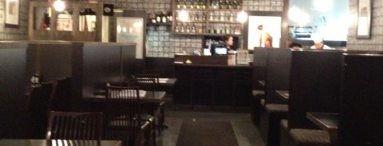 Tomo Sushi is one of Asian Restaurants.