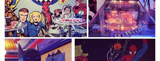 Comic Planet is one of todo.cordoba_es.