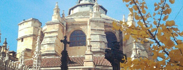 Gran Vía is one of スペイン.