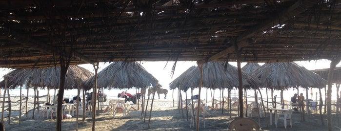 Los Hermanos is one of Yasu 님이 좋아한 장소.