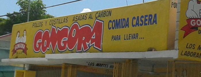 """Pollos y Costillas """"Gongora"""" is one of Restaurantes en Ciudad del Carmen, Campeche."""