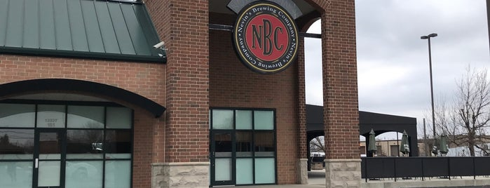 Nevin's Brewing Company is one of Breweries I've Visited.