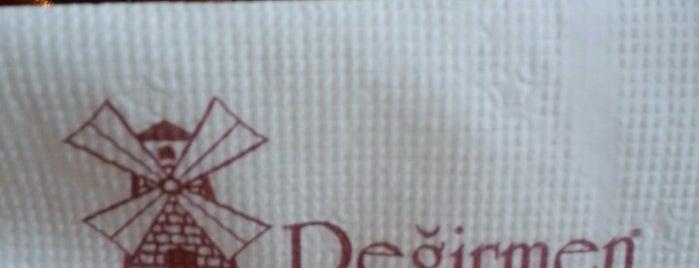 Degirmen Cafe Flatofis is one of Orte, die Mahide gefallen.