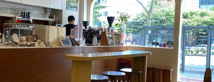 쿠오레 에스프레소 is one of Coffee.
