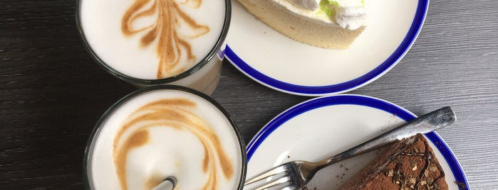 Breakfast Cafe is one of Россия.